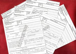Необходимые документы для получения патента иностранному гражданину в 2020 году
